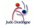 Logo DORDOGNE JUDO