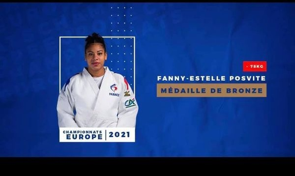 Championnat d'EUROPE Avril 2021 - Lisbonne